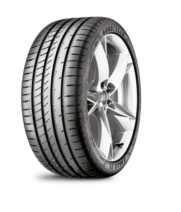 Goodyear F1 Asymmetric 2 Passenger Tyre