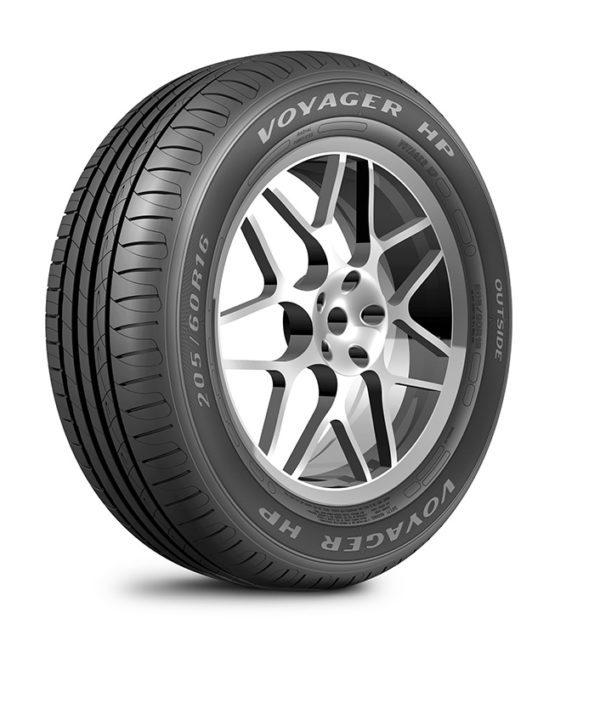 VOYAGER HP Passenger Tyre