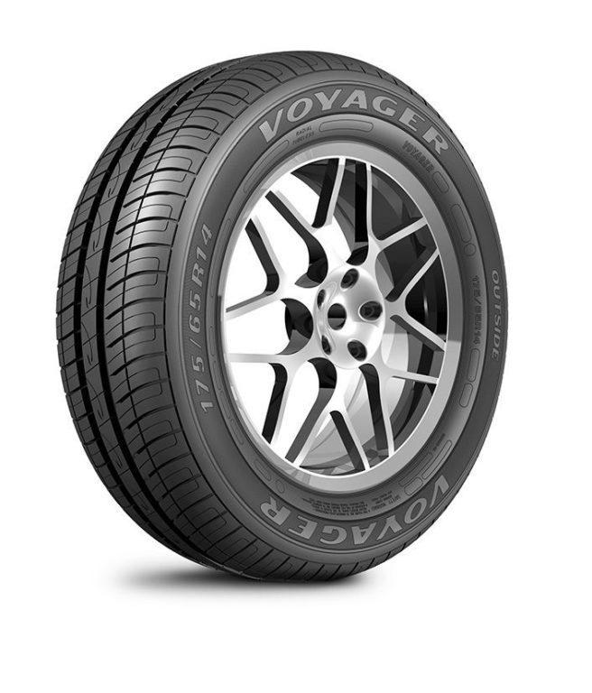 Voyager Passenger Tyre